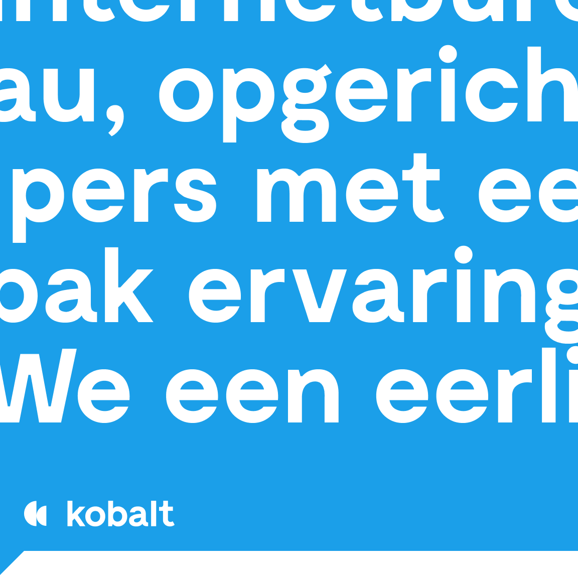 Kobalt Digital